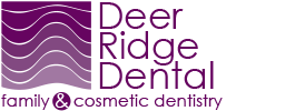 Deer Ridge Dental : family and cosmetic dentistry Logo